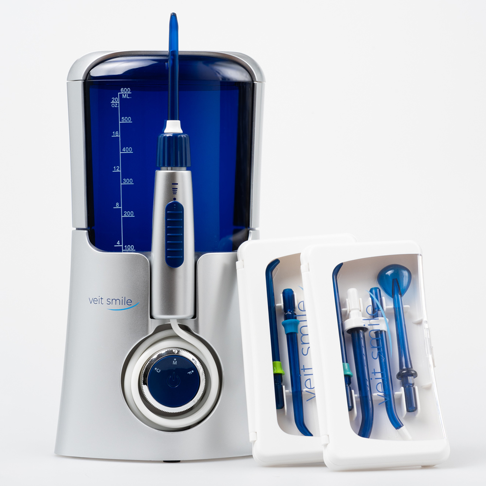 Irrigador Oral Veit Smile Water Jet